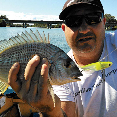 Bream-Jason-McMillan-Australian-Tackle-Company