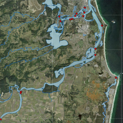 Tweed-River-Map
